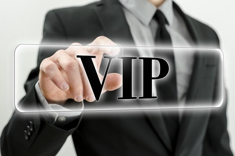 VIP клиент в ОМС