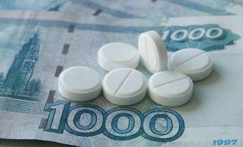дополнительные издержки на лекарства