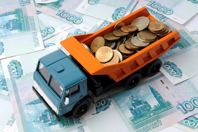 Отгружать деньги ОМС