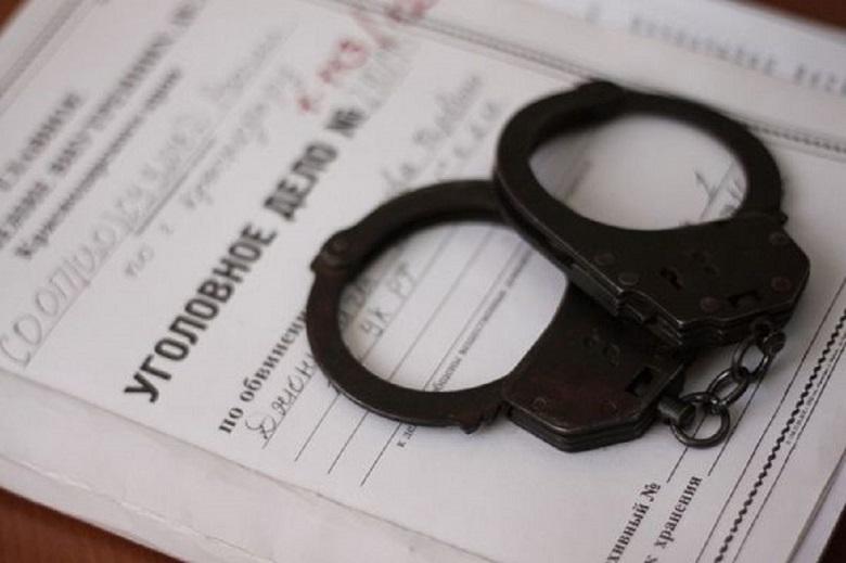 уголовное дело в ОМС