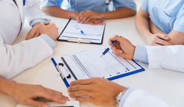 Саморегулирование в здравоохранении