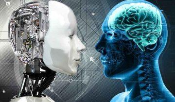 кибернетический разум